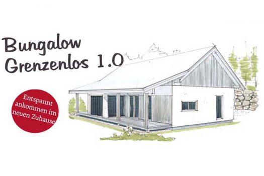 Bungalow Serie Pichler Haus