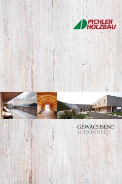 Holzbau Pichler Haus