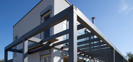 Fertighaus Pichler Haus