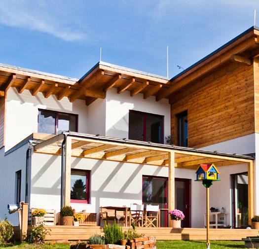 Referenzhaus Pichler Haus
