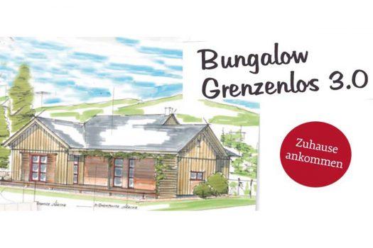 Bungalow Pichler Haus
