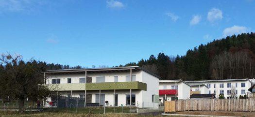 Fertighäuser Wohnbau Pichler Haus